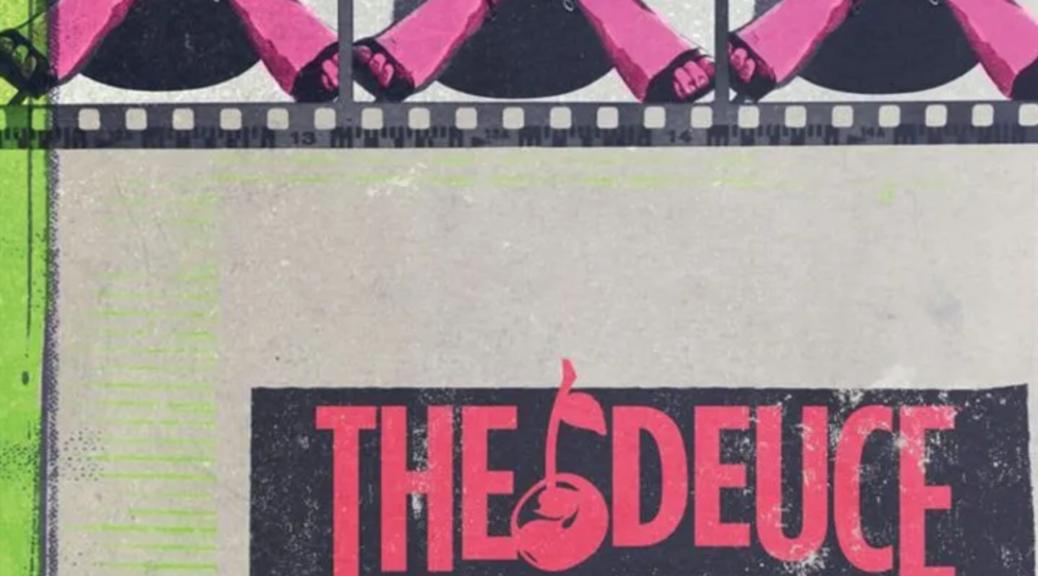 The Deuce• Crédits : HBO