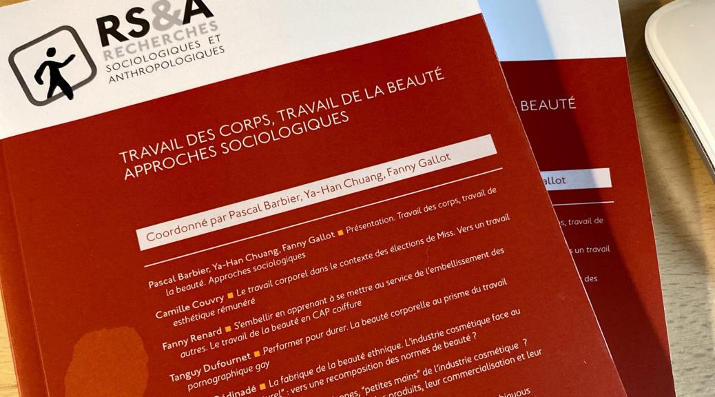 Revue RSA - Dossier 51-2 | 2020